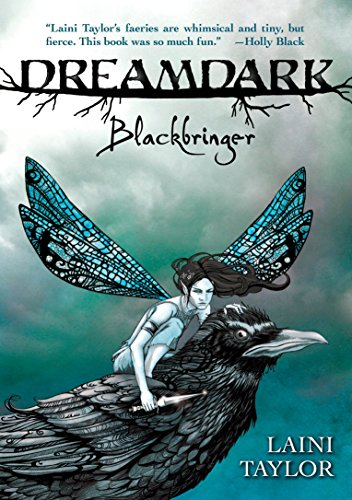 9780142411681: Dreamdark: Blackbringer