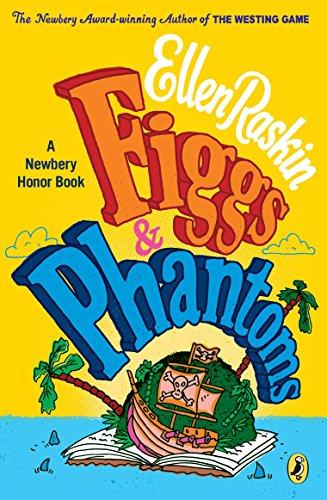 9780142411698: Figgs & Phantoms