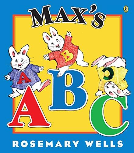 9780142411728: Max's ABC