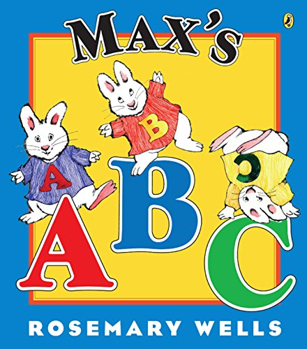 9780142411728: Max's ABC (Max and Ruby)