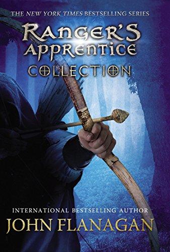9780142411735: The Ranger's Apprentice Collection (3 Books)