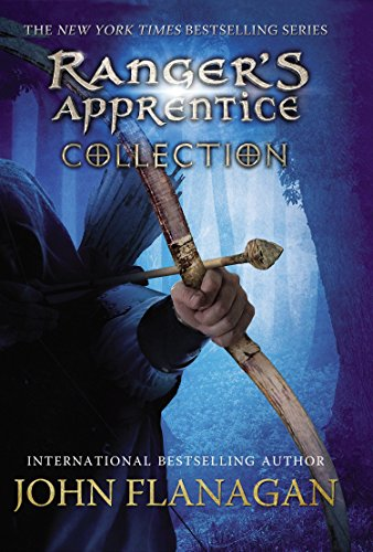 The Ranger's Apprentice Collection: The Ruins of: Flanagan, John (Author)