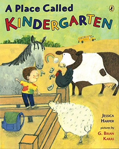 9780142411742: A Place Called Kindergarten