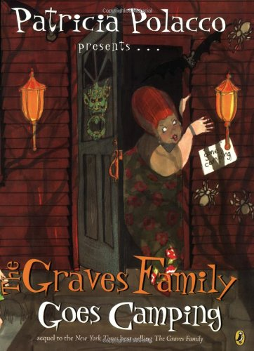 9780142411759: The Graves Family Goes Camping