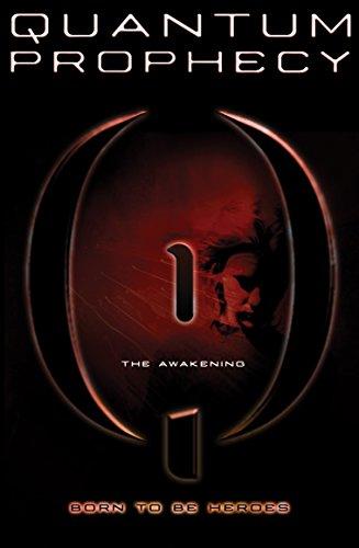 9780142411797: The Awakening #1 (Quantum Prophecy)