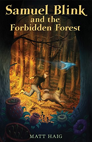 9780142411919: Samuel Blink and the Forbidden Forest