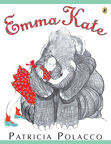 Emma Kate (9780142411964) by Patricia Polacco