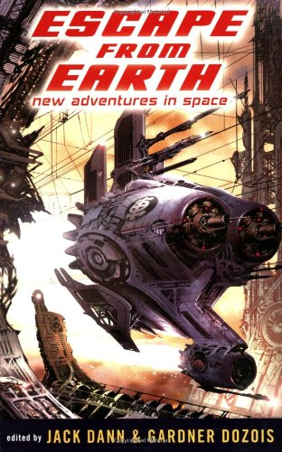 9780142411971: Escape from Earth: New Adventures in Space