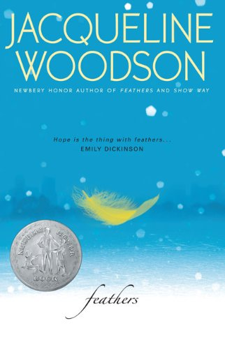 9780142411988: Feathers (Newbery Honor Book)