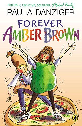 9780142412015: Forever Amber Brown