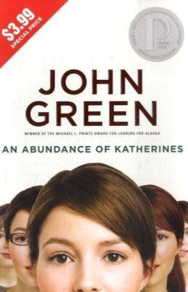 9780142412022: AN Abundance of Katherines