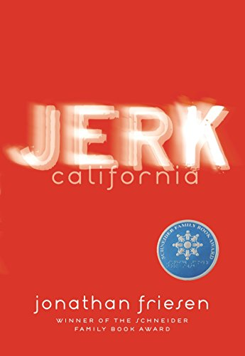 9780142412039: Jerk, California