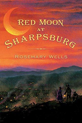 9780142412053: Red Moon at Sharpsburg