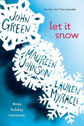 9780142412145: Let it Snow: Three Holiday Romances