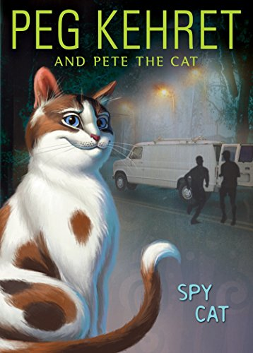 9780142412190: Spy Cat (Pete the Cat)