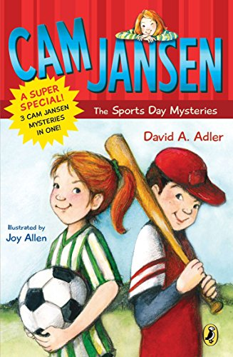 9780142412251: Cam Jansen: Cam Jansen and the Sports Day Mysteries: A Super Special