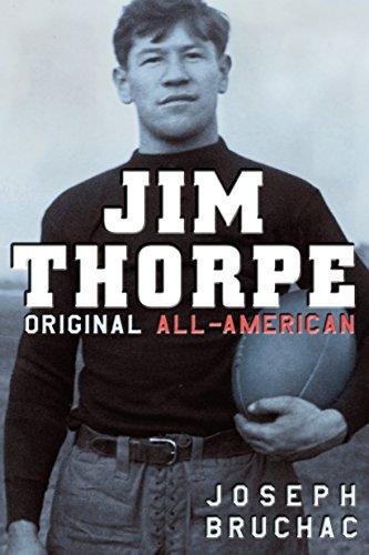 9780142412336: Jim Thorpe: Original All-American