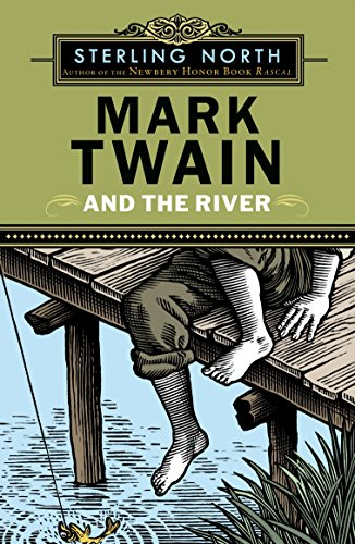 9780142412350: Mark Twain and the River