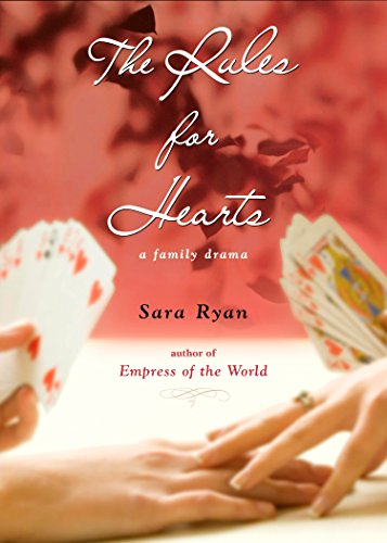 9780142412374: The Rules for Hearts: A Family Drama