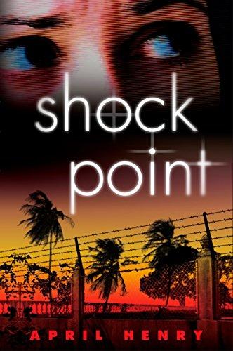 9780142412404: Shock Point