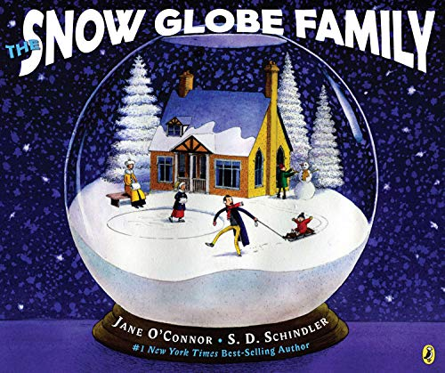 9780142412428: The Snow Globe Family