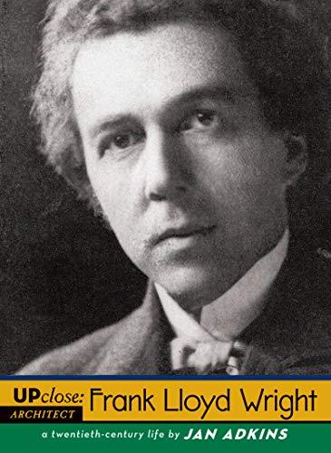 9780142412442: Frank Lloyd Wright: Architect (Up Close)