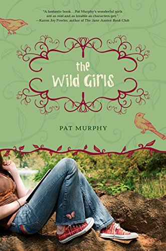 9780142412459: The Wild Girls