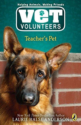 9780142412527: Teacher's Pet #7 (Vet Volunteers)