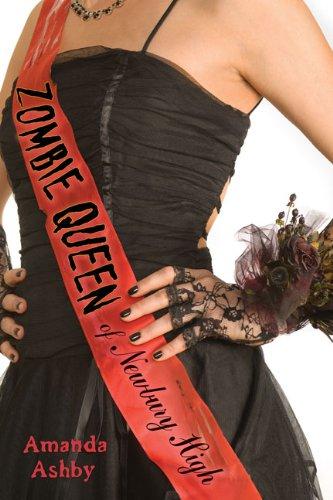 9780142412565: Zombie Queen of Newbury High
