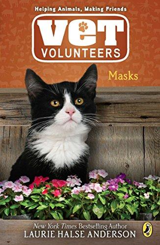 9780142412572: Masks (Vet Volunteers (Quality))