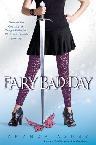 9780142412596: Fairy Bad Day