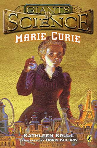 9780142412657: Marie Curie (Giants of Science)
