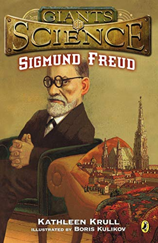 Sigmund Freud (Giants of Science) (014241266X) by Kathleen Krull
