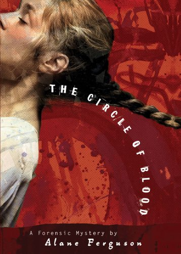 9780142412671: The Circle of Blood (Forensic Mysteries)