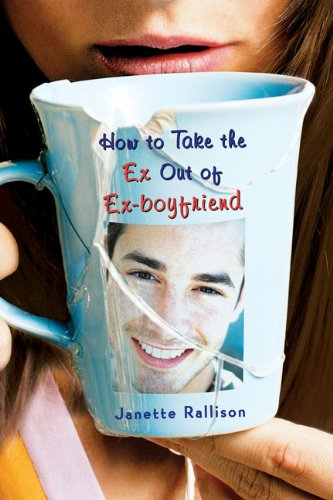 9780142412695: How to Take the Ex Out of Ex-Boyfriend