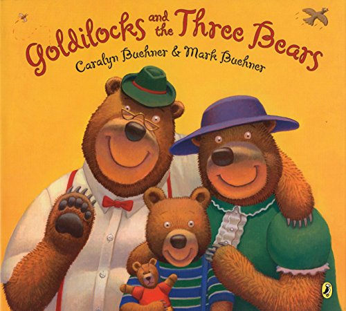9780142412756: Goldilocks and the Three Bears