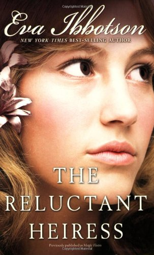 9780142412770: The Reluctant Heiress