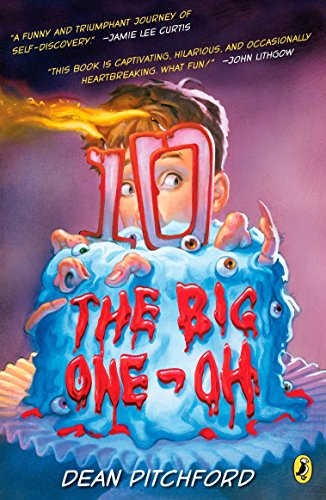 9780142412923: The Big One-Oh