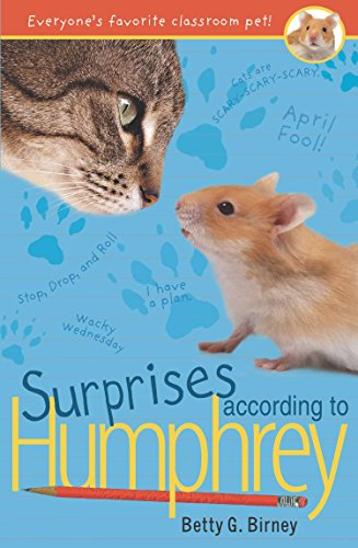 9780142412961: Surprises According to Humphrey