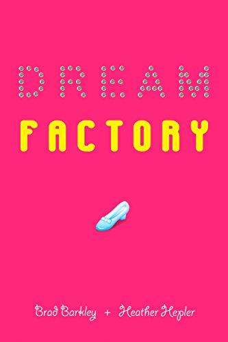 9780142412985: Dream Factory