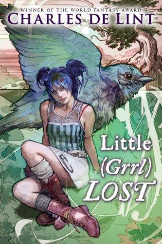 9780142413012: Little (Grrl) Lost
