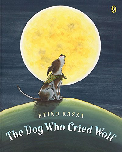 9780142413050: The Dog Who Cried Wolf