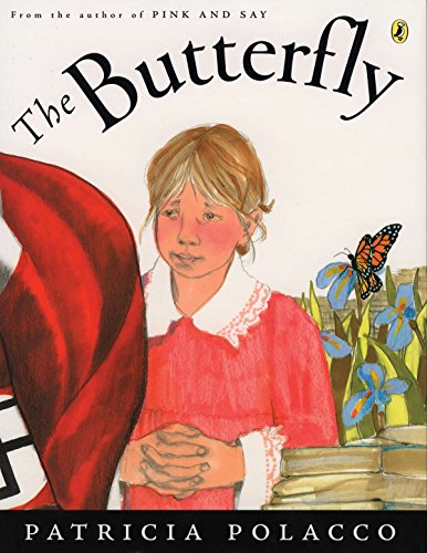 9780142413067: The Butterfly