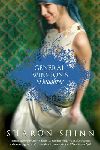 9780142413463: General Winston's Daughter