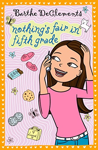 9780142413494: Nothing's Fair in Fifth Grade