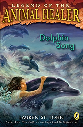9780142413753: Dolphin Song