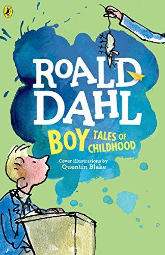 9780142413814: Boy: Tales of Childhood