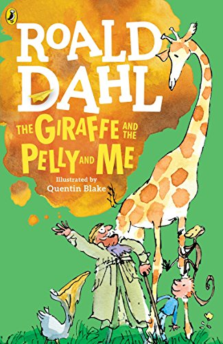 9780142413845: The Giraffe and the Pelly and Me