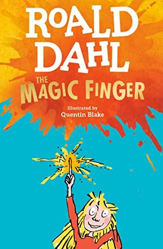 9780142413852: The Magic Finger