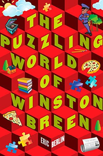 9780142413883: The Puzzling World of Winston Breen